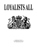 Loyalists All cover